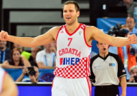 Basketball: Bojan Bogdanovic wechselt in die NBA zu den Brooklyn Nets
