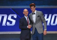 Basketball: Phoenix Suns picken Dragan Bender an 4. Stelle im NBA Draft 2016