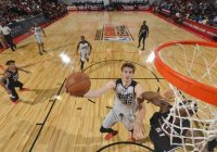 Basketball: Dragan Bender überzeugt in der NBA Summer League
